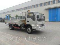 CNJ Nanjun NJP5040JSQZD33B truck mounted loader crane