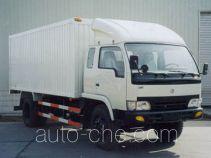 CNJ Nanjun NJP5060XXYP2 box van truck