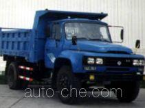 南骏牌NJP5068ZXX1型垃圾车