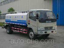 南骏牌NJP5070GSS33M型洒水车