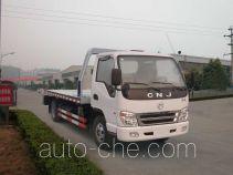 CNJ Nanjun NJP5080TQZPD38B wrecker