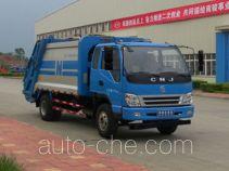 CNJ Nanjun NJP5100ZYSPP38M мусоровоз с уплотнением отходов
