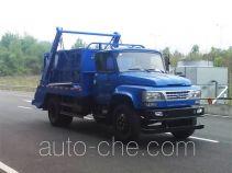 南骏牌NJP5120ZBSLD39M型摆臂式垃圾车