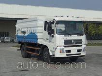 南骏牌NJP5120ZLJ38M型自卸式垃圾车