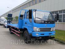 CNJ Nanjun NJP5140TPBPP45M грузовик с плоской платформой