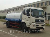 CNJ Nanjun NJP5160GSS45EM sprinkler machine (water tank truck)