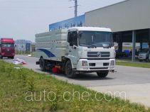 南骏牌NJP5160TXS50M型洗扫车