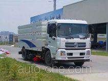 CNJ Nanjun NJP5160TXS50M street sweeper truck