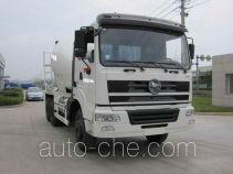 CNJ Nanjun NJP5250GJBKPA52B concrete mixer truck