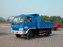 CNJ Nanjun NJP5815PD6 low-speed dump truck