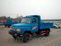 CNJ Nanjun NJP5820CD6 low-speed dump truck