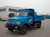 CNJ Nanjun NJP5820CD7 low-speed dump truck
