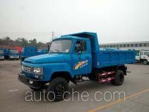 CNJ Nanjun NJP5820CD8 low-speed dump truck