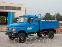 CNJ Nanjun NJP5820CPD6 low-speed dump truck