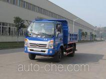 CNJ Nanjun NJP5820PD2 low-speed dump truck