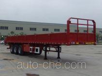 CNJ Nanjun NJP9400LP3300 dropside trailer