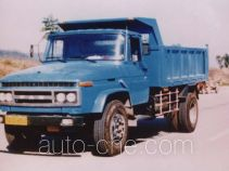 King Long NJT3102 dump truck