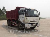 King Long NJT3250 dump truck