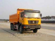 King Long NJT3250B dump truck