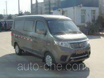 金龙牌NJT5020XXYBEVE型纯电动厢式运输车