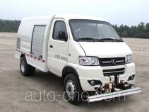 King Long NJT5032TYHBEV electric road maintenance truck