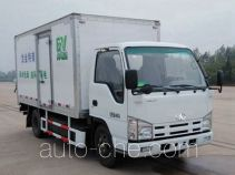 King Long NJT5042XXYBEV electric cargo van