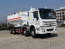 King Long NJT5310GXA ammonium nitrate transport truck