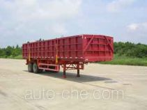 King Long NJT9340XYK wing van trailer