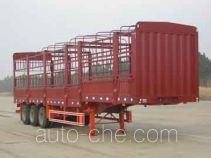 King Long NJT9390CXY stake trailer