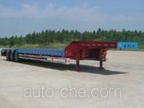 King Long NJT9390TD lowboy