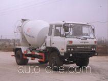 Tianyin NJZ5130GJB concrete mixer truck