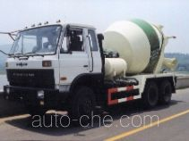 Tianyin NJZ5240GJB concrete mixer truck