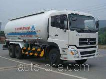 天印牌NJZ5251GFL4型低密度粉粒物料运输车