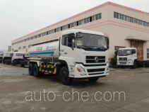 Tianyin NJZ5251GXH4 pneumatic discharging bulk cement truck
