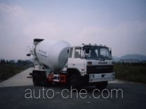 Tianyin NJZ5252GJB concrete mixer truck