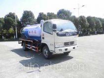 Jianqiu NKC5040GXW4 илососная машина
