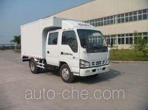 Isuzu NKR77GLCWCJAXS van truck