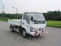 Isuzu NKR77GLLACJD dump truck