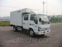 Isuzu NKR77LLCWCJAXS van truck