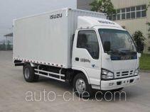 Isuzu NKR77LLNACJAX van truck