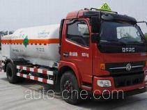 Mingxin NMX5100GDYY автоцистерна газовоз для криогенной жидкости