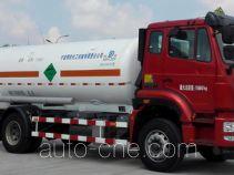 Mingxin NMX5160GDYN cryogenic liquid tank truck