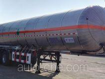 Mingxin NMX9400GDYC полуприцеп цистерна газовоз для криогенной жидкости