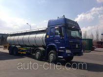 Mulika NTC5313GNYSZZ340 milk tank truck