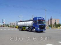 Mulika NTC5313GYSBJ336 liquid food transport tank truck