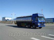 Mulika NTC5313GYSZZ266 liquid food transport tank truck