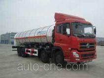 中集牌NTV5310GYQK型液化气体运输车