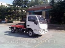 Yaning NW5020ZXX detachable body garbage truck