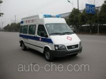Yaning NW5030XJH ambulance