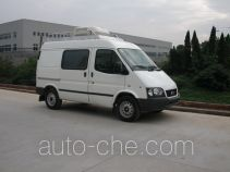 Yaning NW5030XTX communication vehicle